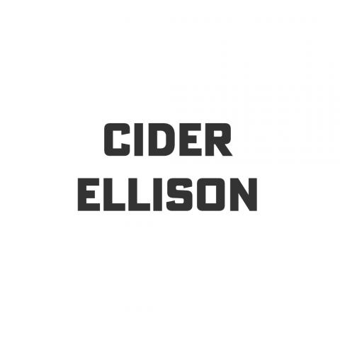 Cider Ellison