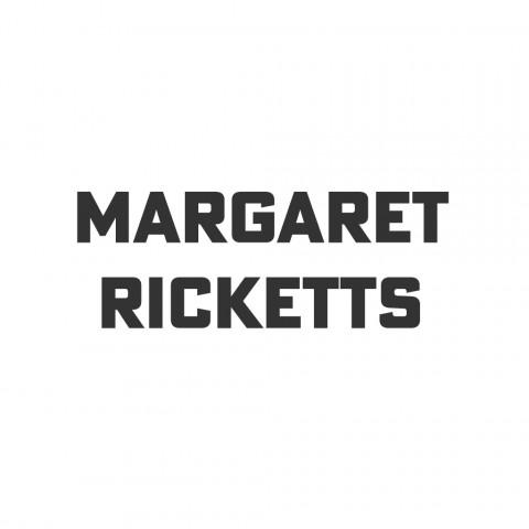 Margaret Ricketts